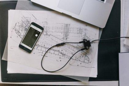 Наушники Bang & Olufsen BeoPlay H5 черные