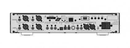 SIM Audio Moon NEO 380D V Mind black
