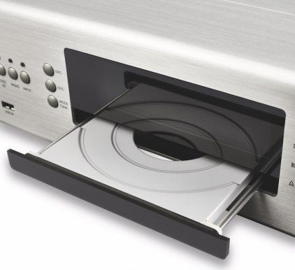 CD проигрыватель T+A MP 1000 E (silver)