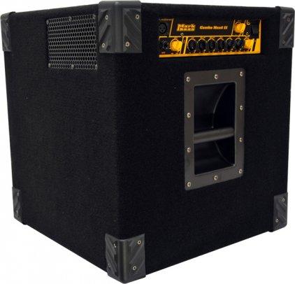Комбо усилитель Mark Bass MINI CMD151P