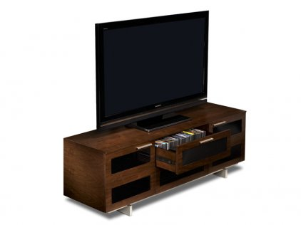 Подставка под ТВ и HI-FI BDI Avion 8927 cherry