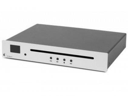 CD проигрыватель Pro-Ject CD Box S black