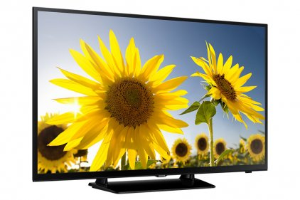 LED телевизор Samsung UE-24H4070
