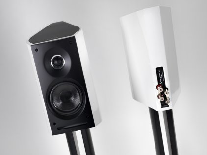 Полочная акустика Sonus Faber Venere 2.0 white