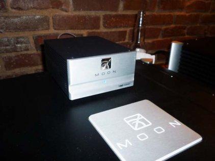SIM Audio MOON 180 MiND silver