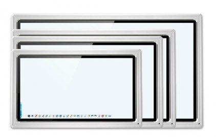 "Интерактивная LED панель Triumph Board 84"" MultiTouch"