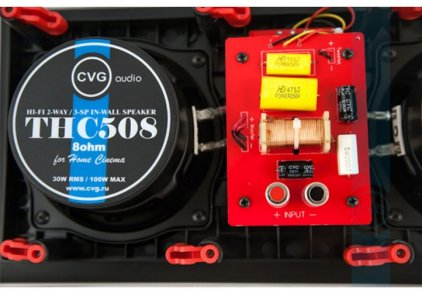 CVGaudio THC508