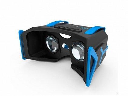 Шлем виртуальной реальности Fibrum Combo Pack