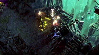 Sony Игра для PS3 Sacred 3: Гнев Малахима (RUS)