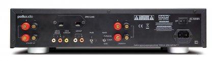 Усилитель для сабвуфера Polk Audio IW SWA 500 black