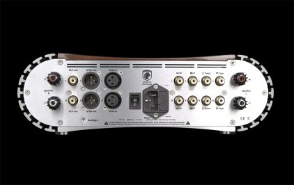 Gato Audio AMP-150 High Gloss White