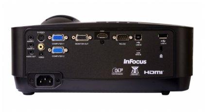 Проектор InFocus IN122a