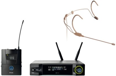 Радиосистема AKG WMS4500 HC577 Set BD7