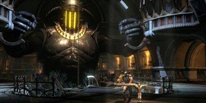 Sony Игра для PS3 God of War 3 (Essentials)