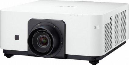 Проектор NEC PX602UL-WH