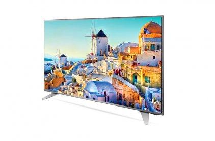 LED телевизор LG 49UH651V