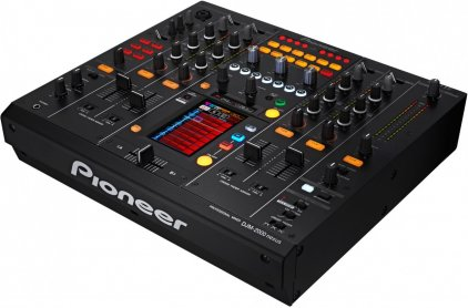 Микшер Pioneer DJM-2000 Nexus