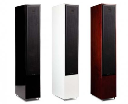 Martin Logan Motion 40 high gloss black