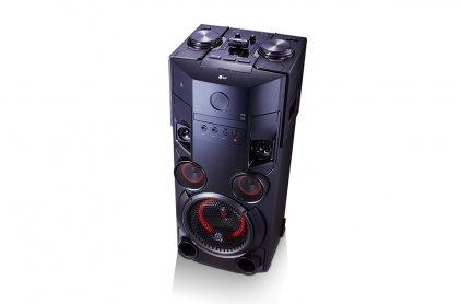 LG OM-6560