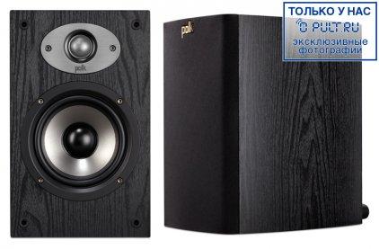 Polk Audio TSx 110B cherry