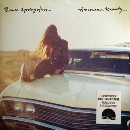 Bruce Springsteen AMERICAN BEAUTY (W235)
