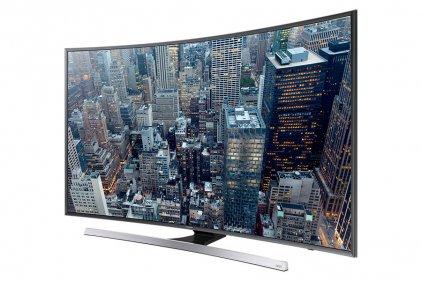 Samsung UE-55JU7500U