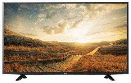 LED телевизор LG 49UF640V