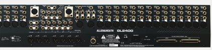 Allen&Heath GL2400-40