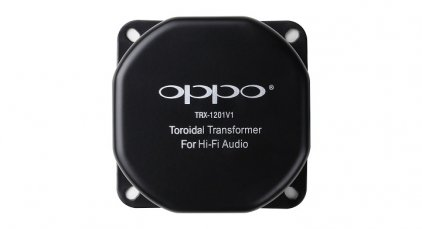 Blu-Ray проигрыватель OPPO BDP-105D Darbee Edition silver