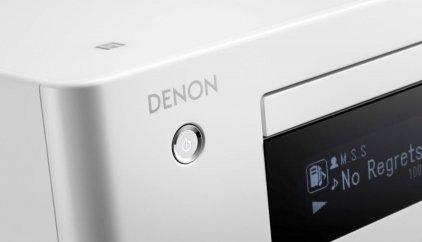 Denon CEOL Piccolo N4 white