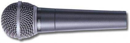 MadBoy Проводной микрофон TUBE-202