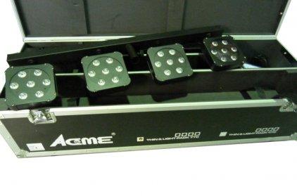 Acme LPB-4-7TC