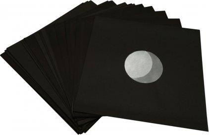 AudioToys Delux Sleeves 25 black