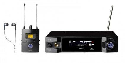 AKG IVM4500 Set BD9