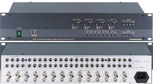 Kramer VM-10XL
