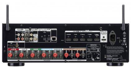 Denon AVR-X1400H