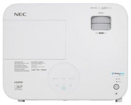 Проектор NEC M402W