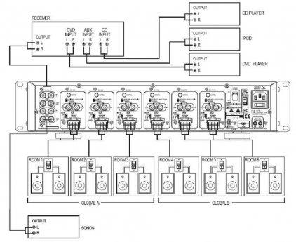 Episode EA-AMP-8D-70A