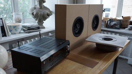 Audio Balance ABR-Lite