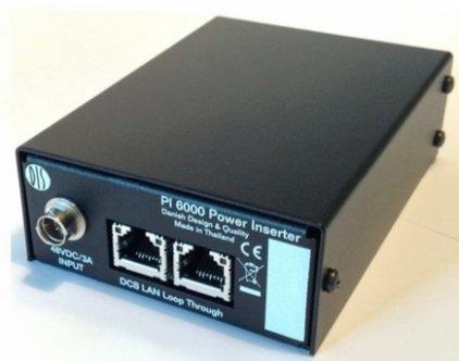 DIS Разветвитель питания DIS PI 6000 (для линии DCS-LAN)