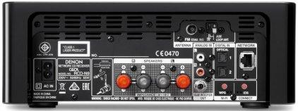 Denon RCD-N9 gloss black