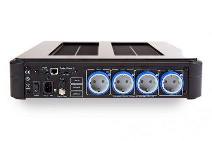 Сетевой фильтр PS Audio PerfectWave Power Plant 5 silver