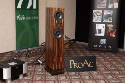 ProAc Response D 48 maple