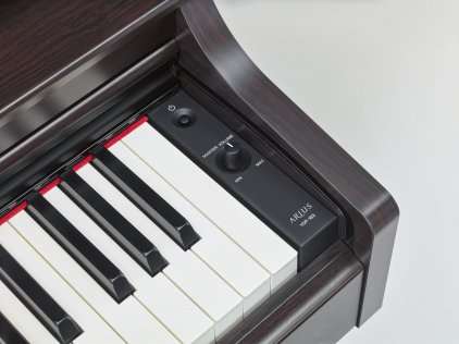 Клавишный инструмент Yamaha YDP-163WA
