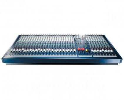 Микшер Soundcraft LX7ii-24