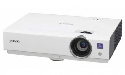 Проектор Sony VPL-DX142