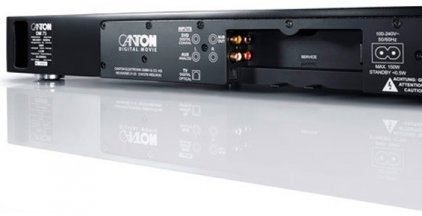 Canton DM75 black