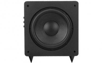 Tannoy TS2.10 dark gray vinyl