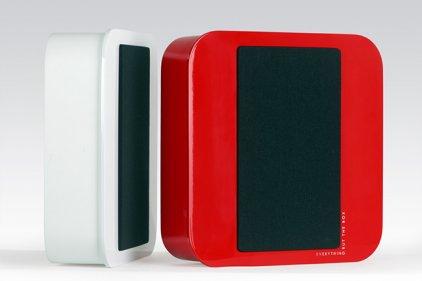 Настенная акустика EBTB Wallz One light pastel green