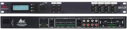 Процессор аудио DBX 640